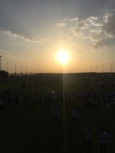 Dubai Crown Prince Endurance Cup